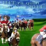 Giải khuyến khích: Nguyễn Thị Việt Hải